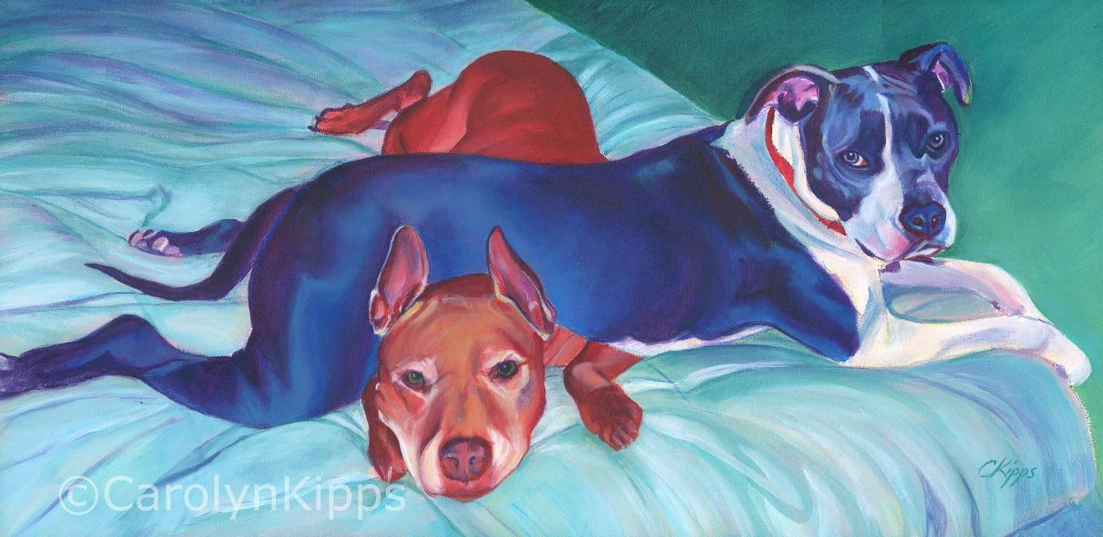 Moa & Dexter