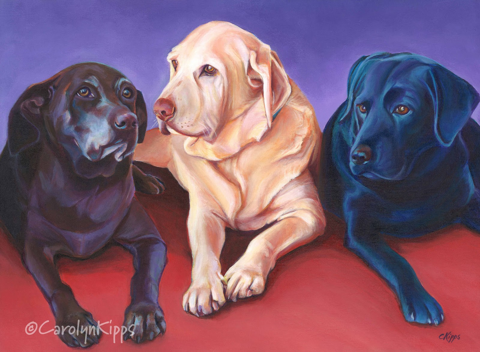 Bailey, Henry & Cooper (Labs)